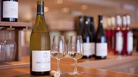 Zartfruchtige Weißweine