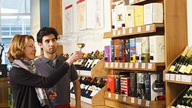 Alle Weißwein-Weinschläuche