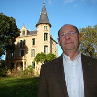 Nicolas de Saint-Exupéry in Salles-d'Aude