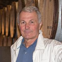 Gérard Fagnoni in Santenay