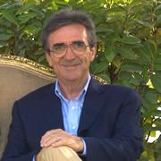 Riccardo Cotarella, Winzer in Montecchio (Terni)