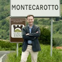 Cantina Moncaro in Montecarotto