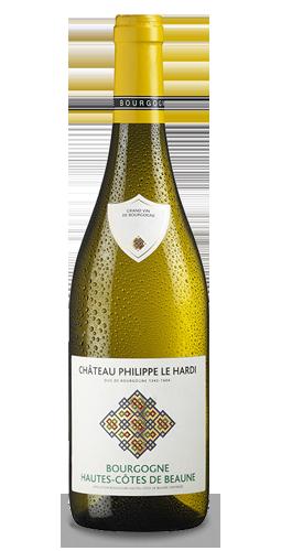 CHÂTEAU PHILIPPE LE HARDI Blanc 2016