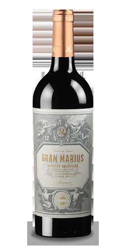 PIQUERAS Gran Marius Reserva 2012