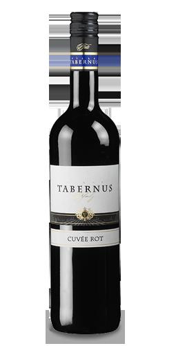 VILLA TABERNUS Cuvée Rot 2015