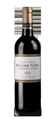 CAZAL VIEL Cabernet-Syrah 2014