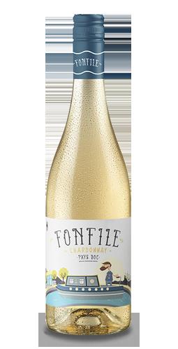 FONFILE Chardonnay 2017