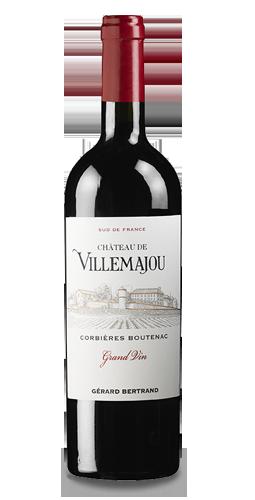 CHÂTEAU DE VILLEMAJOU Grand Vin