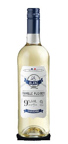 DOMAINE PUGIBET Le Blanc 2018
