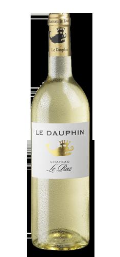 CHÂTEAU LE RAZ Le Dauphin 2018
