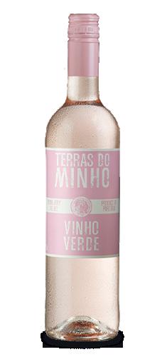 TERRAS DO MINHO Rosé 2018