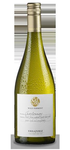 ERRÁZURIZ Wild Ferment Chardonnay 2016