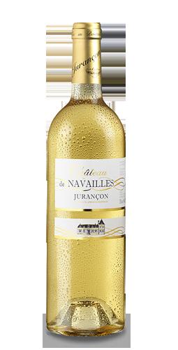 CHÂTEAU DE NAVAILLES