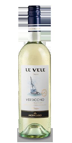 MONCARO Le Vele Bianco 2016