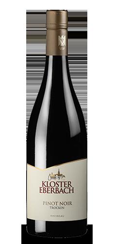 KLOSTER EBERBACH Pinot Noir 2017