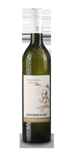 ERZHERZOG JOHANN Sauvignon Blanc 2017