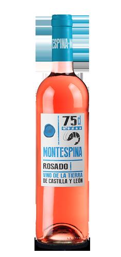 MONTESPINA Rosado 2017