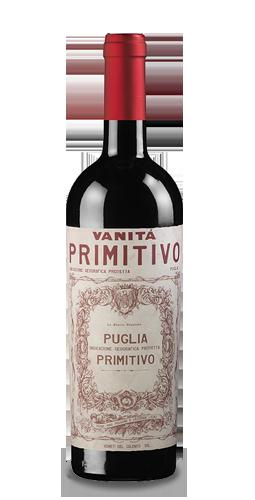 VANITÀ Primitivo 2017