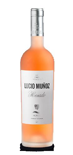 LUCIO MUÑOZ Rosado 2017