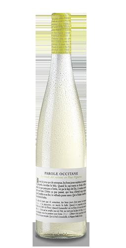 PAROLE OCCITANE Sauvignon Blanc 2017