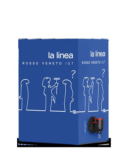 LA LINEA 5 Liter