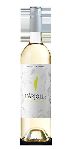 L'ARJOLLE Perce-Neige 2018