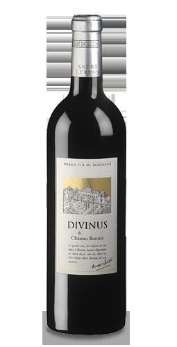 DIVINUS 2015