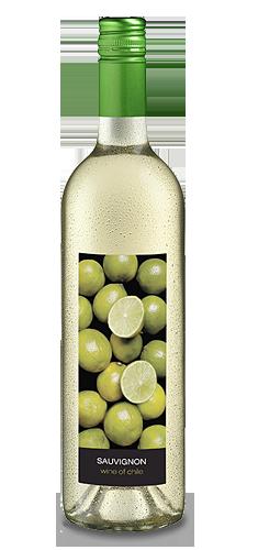 DAURÉ Limón Sauvignon 2017
