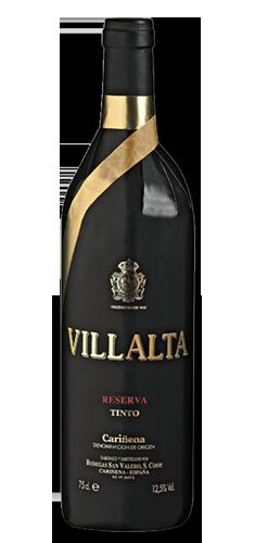 VILLALTA Reserva 2014