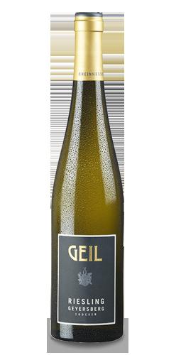 GEIL Riesling Geyersberg 2017