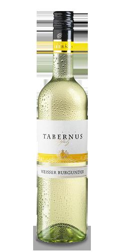VILLA TABERNUS Weisser Burgunder 2017