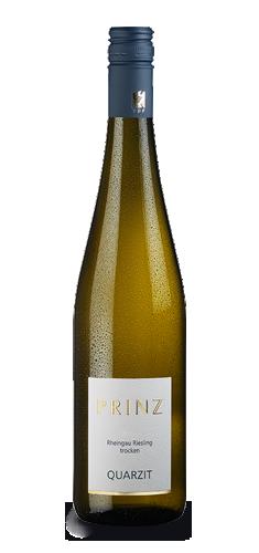 PRINZ Quarzit BIO** 2017 – DE-ÖKO-003