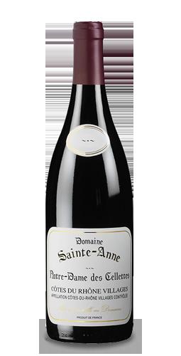 DOMAINE SAINTE-ANNE Cuvée Notre Dame 2016