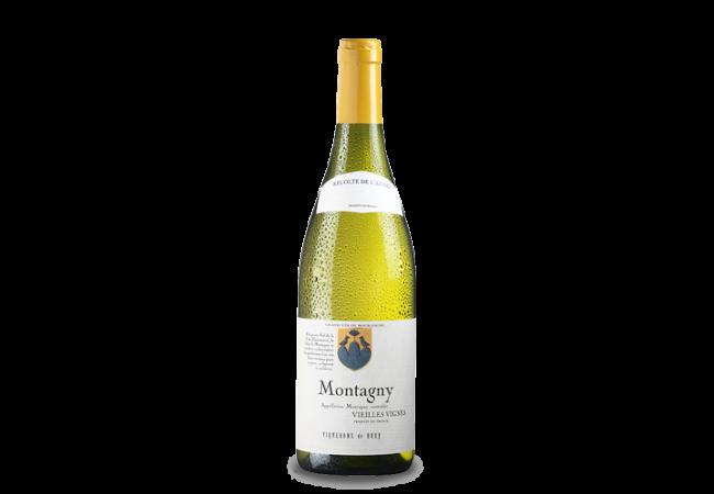 MONTAGNY Vieilles Vignes 2017