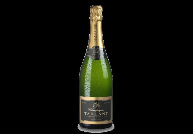 TARLANT Champagne Brut Réserve
