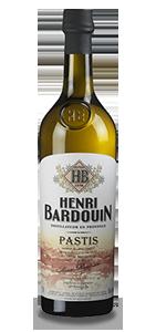 BARDOUIN Pastis 0,7 L
