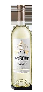 CHÂTEAU BONNET Blanc 2017