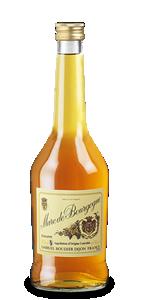 BOUDIER Marc de Bourgogne 0,5 L