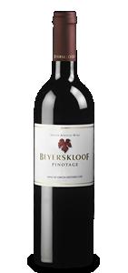 BEYERSKLOOF Pinotage 2016
