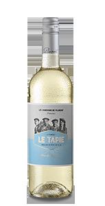 PLAIMONT Le Tapie Blanc 2015