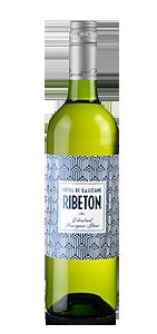 RIBETON Blanc 2018