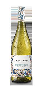 CAZAL VIEL Chardonnay-Viognier 2015