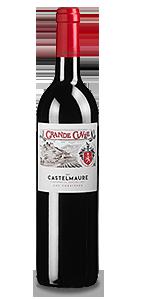 CASTELMAURE Grande Cuvée 2015