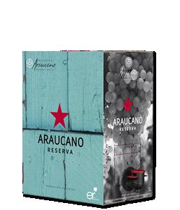 LURTON Hac. Araucano Blanco 2016 – 5Liter