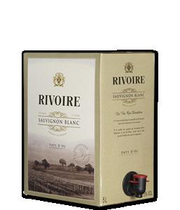 DEGROOTE Rivoire Weiss 2014 – 5Liter