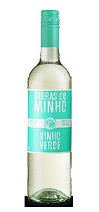 TERRAS DO MINHO Branco 2017