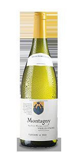 BUXY Montagny Vieilles Vignes 2015