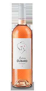 DOMAINE DU GOUYAT Rosé 2016