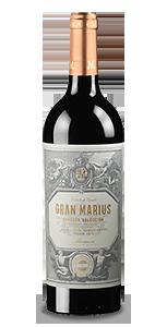 PIQUERAS Gran Marius Reserva 2011