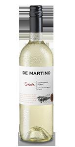 DE MARTINO Sauvignon 2014